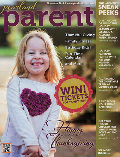 Pearland-Parent-November-issue
